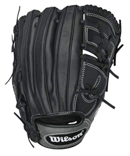 infield gloves Wilson 6-4-3 Infield/Pitcher Baseball Glove