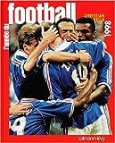 L'Année du fooball 1998 -n 26-
