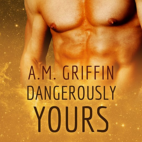 Dangerously Yours cover art
