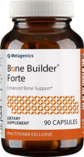 Metagenics - Bone Builder Forte, 90 Count