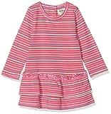Hatley Layered Dress Vestido, Rosa (Rainbow Candy 650), 3 años (Talla del...