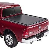 RetraxONE MX Retractable Truck Bed Tonneau Cover | 60232 | Fits 2009-2018 Ram 1500 , 1500 Classic (2019) & 2500, 3500 (10-18) 6' 4' Bed (76.3')
