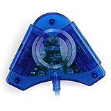 Adaptador USB PS1 PS2 a PC Controller para la consola de videojuegos