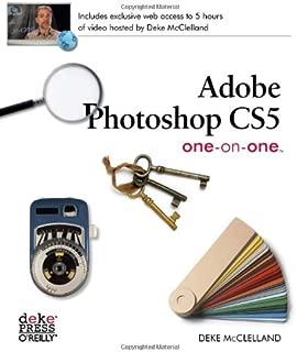 Adobe Photoshop CS5 One-on-One