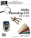 Adobe Photoshop CS5 One-on-One - Deke McClelland