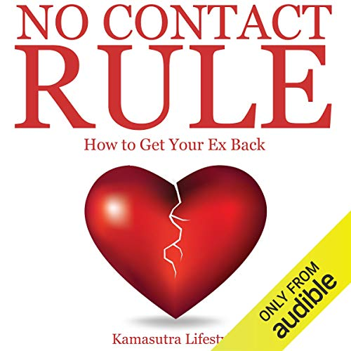Couverture de No Contact Rule