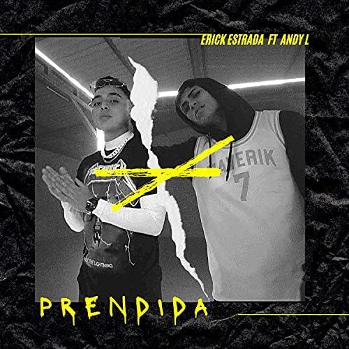 Erick Estrada feat. Andy L