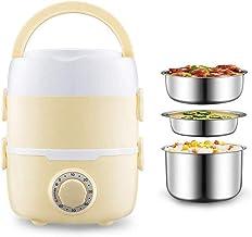 Elektrisch Heet,Pot Fornuis Voltage Waterkoker Food Grade Siliconen Kokend Water Stoomboot Draagbaar Reizen(Kleur:Beige)
