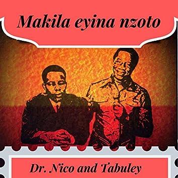 Makila Eyina Nzoto