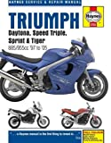 Triumph Trident border=