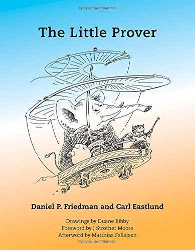 The Little Prover (MIT Press)