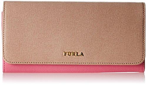 Furla Women's Babylon Satchel beige