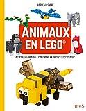 Animaux en lego - 40 modèles créatifs à construire en briques Lego Classic
