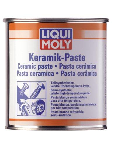 LIQUI MOLY 3413 Keramik-Paste, 1 kg
