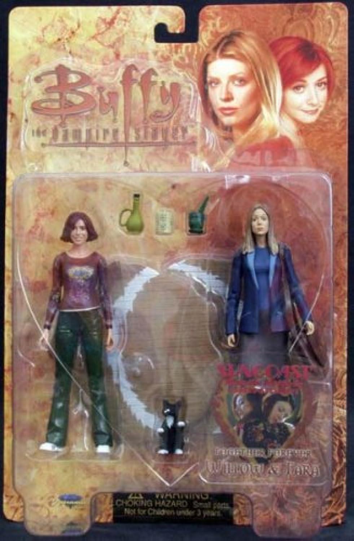Willow & Tara  Together Forever  Figure Set