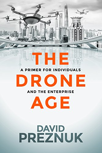 The Drone Age: A Primer for Individuals and the Enterprise (English Edition)