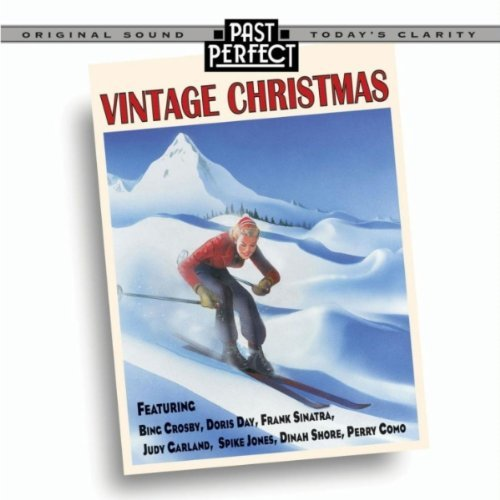 Vintage Christmas: Best Festive Songs From the 1920s, 30s & 40s