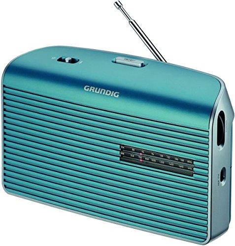 Grundig Music 60 LT - Radio Despertador