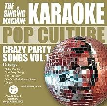 singing machine classic cds