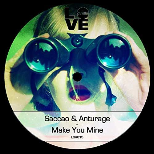 Saccao & Anturage