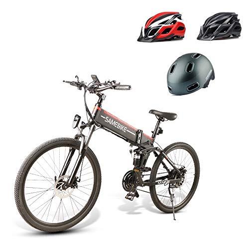 Vélo Electrique Pliant 66 CM (26 Pouces) avec Ecran LCD...
