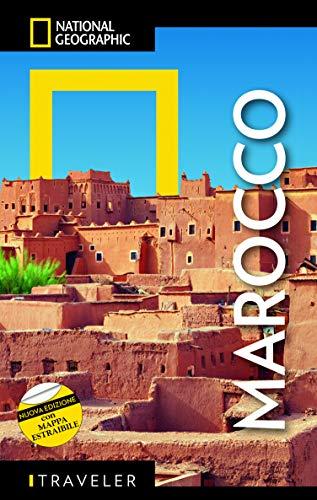 Marocco. Con mappa. Nuova ediz.