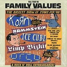 Family Values Tour '98