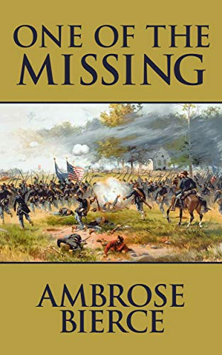 One of the Missing (English Edition)