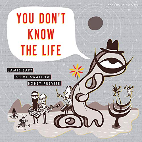You Don'T Know the Life [Vinyl LP]