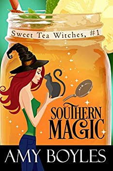 Southern Magic  Sweet Tea Witch Mysteries