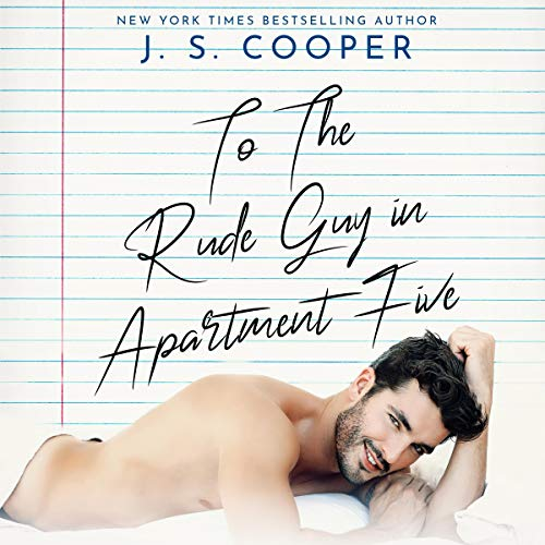 To the Rude Guy in Apartment Five cover art