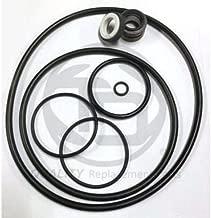 Tork Sta-Rite Dyna-Glas, Dyna-Max & J Series Pool Pump Replacement O-Ring Kit 8-002