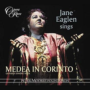 Mayr: Medea in Corinto (Highlights)