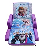 Material: Foam cotton Size : 34x20x28 cm Package included : 1 sofa cum bed Recommenced for 0-2 years kids Lightweight and comfortable