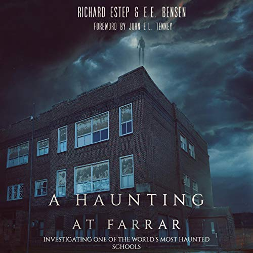 A Haunting at Farrar  By  cover art