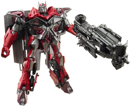 Transformers DA20 Sentinel Prime