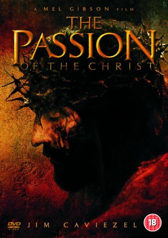 Passion Of The Christ [UK IMPORT]