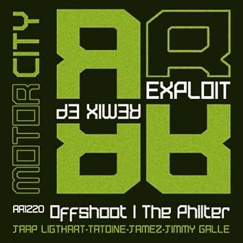 Motor City Remix EP