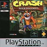 Crash Bandicoot-(Pl)