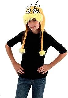 elope Dr. Seuss Lorax Hoodie Hat