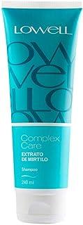 Lowell Complex Care Mirtilo Shampoo 240ml