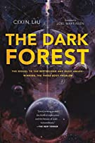 The Dark Forest (The Three-Body Problem Series, 2)