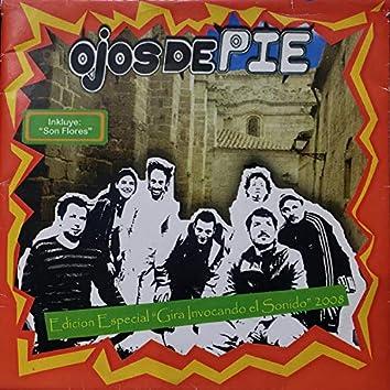 Ojos de Pie