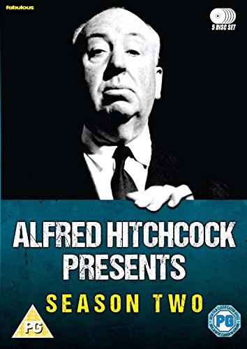 Alfred Hitchcock Presents - Season 2