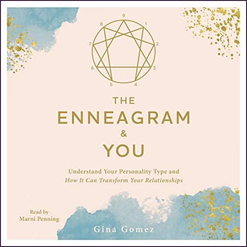 The Enneagram & You  By  cover art