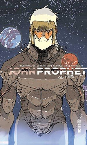 John Prophet tome 2