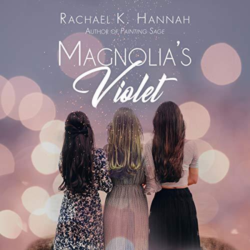 Couverture de Magnolia's Violet