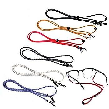eyeglass chain for men