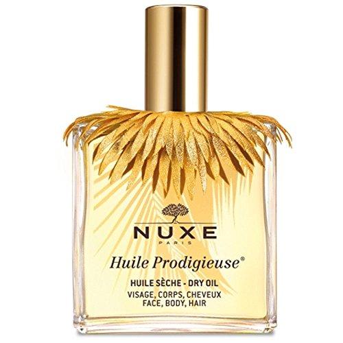 NUXE - Aceite Huile Prodigieuse de edición limitada 2018(100ml)