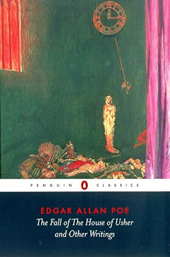 The Fall of the House of Usher and Other Writings: Poems, Tales, Essays, and Reviews (Penguin Classics)の詳細を見る
